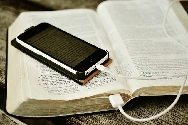 mobil na knize