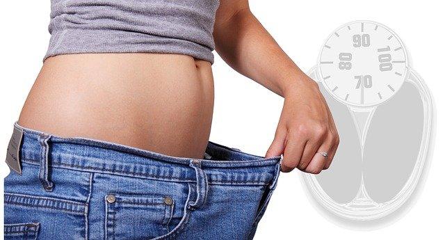 rychle zhubnout