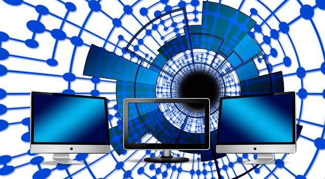 virtuální grafika